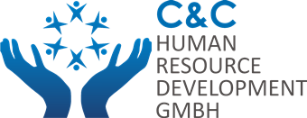 Logo C&C human resource development GmbH